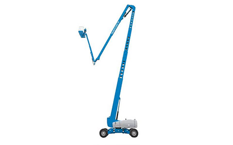 130-136 Ft Articulating Boom Lift