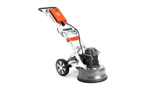 18 In Single-Disc Electric Floor Polisher