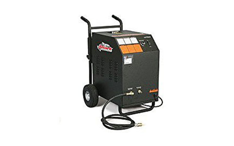Pressure Washer Gas Hot Box