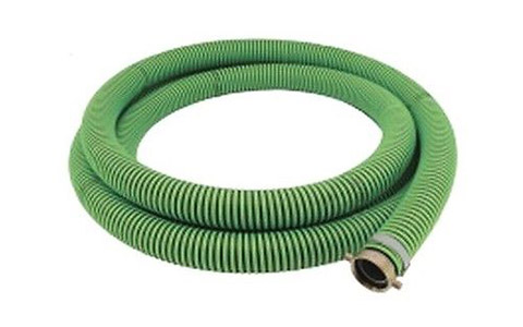 3 In x 20 Ft Suction Hose
