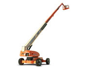 120-126 Ft Telescoping Boom Lift