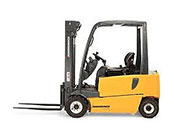 Warehouse Forklifts