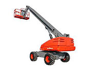 60-66 Ft Telescoping Boom Lift