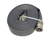 2 In x 50 Ft Discharge Hose